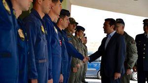 """Τσίπρας: """"Η Ελλάδα ήταν, είναι και θα παραμείνει πυλώνας σταθερότητας στην ευρύτερη περιοχή"""""""
