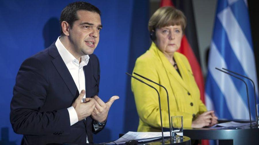 'Δεν θα ληφθούν αποφάσεις' σε τυχόν συνάντηση Τσίπρα – Μέρκελ