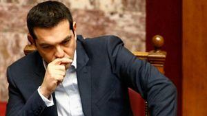 """Τσίπρας σε Μητσοτάκη: """"Έλα να κάνουμε debate οι δυο μας"""""""