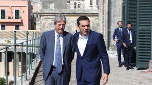 """Τσίπρας: """"Παίρνουμε θέση στις προκλήσεις για το μέλλον της Ευρώπης"""""""