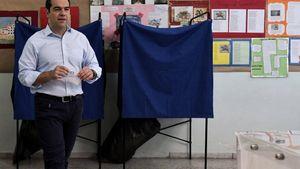 Τσίπρας: Κρίσιμη μάχη οι εκλογές, να μην πάνε χαμένες οι θυσίες και οι κόποι του λαού μας