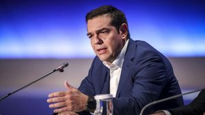 Τσίπρας: Με ποιον έκανα συναλλαγή για τη Μακεδονία;