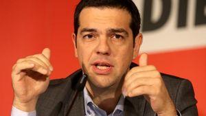Τσίπρας: Σημαντικοί πυλώνες σταθερότητας Ελλάδα και Κύπρος