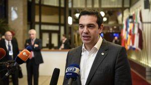 """Τσίπρας: """"Να δοθεί ξεκάθαρο μήνυμα στην Τουρκία"""""""