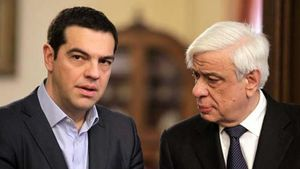Πηγές Προεδρίας: Ο Παυλόπουλος δεν διαμήνυσε ποτέ και τίποτα στον Τσίπρα