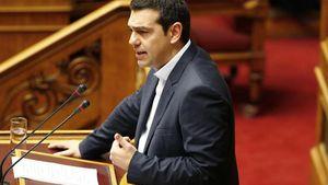 """Τσίπρας: """"Το δημογραφικό δεν μπορεί να λυθεί με πολιτικές λιτότητας"""""""