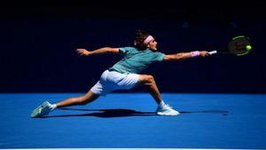 FAZ: Ο Τσιτσιπάς θα μπορούσε να γίνει το πρόσωπο της επόμενης γενιάς του τένις