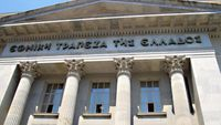 Le Figaro: Εξαντλούνται τα ενέχυρα των ελληνικών τραπεζών