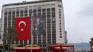 Φόβοι για ντόμινο μετά τη χρεοκοπία της Turk Telekom