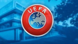 UEFA: Τρεις Έλληνες για την «χρυσή» ενδεκάδα του EURO