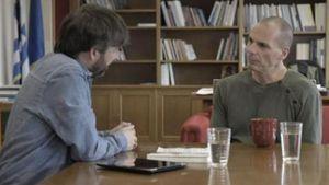 Βαρουφάκης: H κρίση θα μεταδοθεί εάν η Ελλάδα βγει από την ευρωζώνη