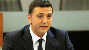 """Κικίλιας: """"Η κυβέρνηση έχει τρεις γραμμές στο Σκοπιανό"""""""