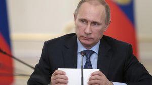 Πούτιν: Σχέσεις καλής συνεργασίας με την Ελλάδα