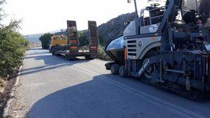 Κ. Μπακογιάννης: Ξεκινά το μεγαλύτερο έργο για το οδικό δίκτυο της Βοιωτίας