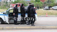 Λαμία: Τηλεφώνημα για βόμβα στο Εφετείο και στα Δικαστήρια - Διακόπηκε η δίκη Κορκονέα