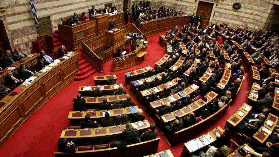 Ερώτηση Θεοχάρη στη Βουλή για τις 120 δόσεις