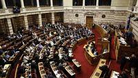 Βουλή: Σήμερα ψηφίζεται η συμφωνία των Πρεσπών