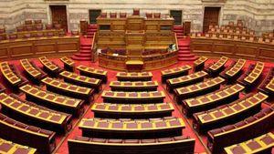Εξακομματική η Βουλή σύμφωνα με την εκτίμηση της SingularLogic