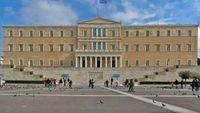 Επίθεση στη Βουλή: Κι άλλο μέλος του Ρουβίκωνα ελεύθερο με εγγύηση 30.000 ευρώ