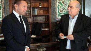 """Βούτσης: """"Ιστορικό ορόσημο η συμφωνία της 21ης Ιουνίου στο Eurogroup"""""""