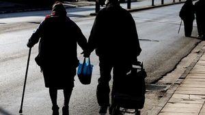 Ελλάδα, χώρα γερόντων - Συρρίκνωση του πληθυσμού, μείωση γάμων και γεννήσεων