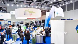 Wasser Berlin International: Το συνέδριο για την τεχνολογία ύδατος και διαχείρισης αποβλήτων
