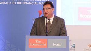 Ομοφωνία απόψεων για την ελληνική οικονομία στο συνέδριο του Economist