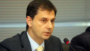 Θεοχάρης: Παραιτήθηκε από κοινοβουλευτικός εκπρόσωπος του Ποταμιού