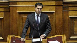 Θεοχάρης: Νέο φιάσκο της κυβέρνησης με τις τηλεοπτικές άδειες