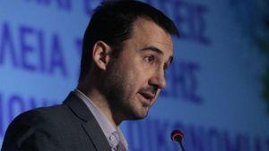 Αλ. Χαρίτσης: Την επόμενη μέρα στην προστασία της α' κατοικίας προετοιμάζουν τα συναρμόδια υπουργεία