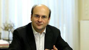 Χατζηδάκης: «Η ΝΔ θα αλλάξει το κλίμα στην οικονομία»