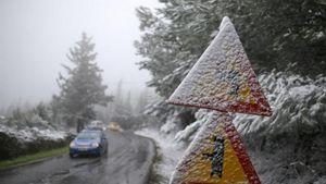 Καλλιάνος: Ίσως έρχεται ένας ιστορικός χιονιάς το Σάββατο