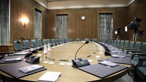 Το απόγευμα η ανακοίνωση του νέου υπουργικού συμβουλίου- Ποια η σύνθεσή του