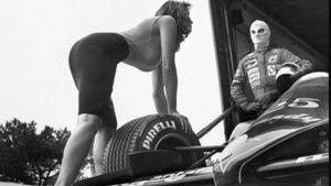 "Pirelli: Γιορτάζει τα 50 χρόνια του ""The Cal""™"