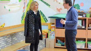 Ο ΑΝΤ1 στηρίζει τα «Παιδικά Χωριά SOS»