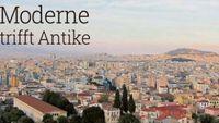 Marketing Greece: Η εικόνα της Αθήνας πρωταγωνιστεί σε Αυστριακή εφημερίδα