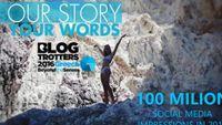 Blogtrotters: Σημαντική επιτυχία μέσα στο 2016