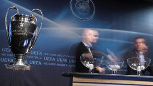 H Nissan στο Champions League