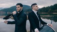 Droulias Brothers: Αυτό είναι το νέο τους single