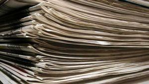 ΥΨΗΠΤΕ: Πρόγραμμα ενίσχυσης περιφερειακών και τοπικών εφημερίδων
