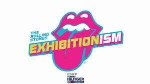 Tommy Hilfiger: Χορηγός της 1ης διεθνούς έκθεσης των Rolling Stones EXHIBITIONISM