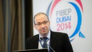 H Clip News στο 46ο συνέδριο της FIBEP στο Dubai