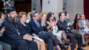 HAPCO: Ξενάγηση στις συνεδριακές υποδομές του Βόλου