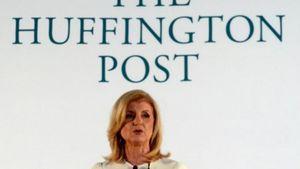 Στην Ινδία η Huffington Post