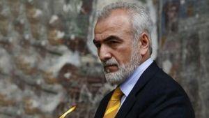 Iβάν Σαββίδης: Απέκτησε Έθνος & Ημερησία