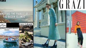Marketing Greece: Η Αθήνα ξεχώρισε στα διεθνή αφιερώματα Οκτωβρίου