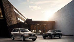 Volvo: Nέα διεθνής στρατηγική Marketing