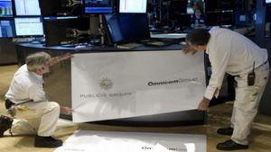 Άδοξο τέλος για Publicis-Omnicom