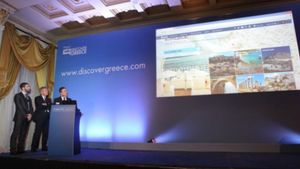 Marketing Greece: Παγκόσμια πρώτη για το www.discovergreece.com