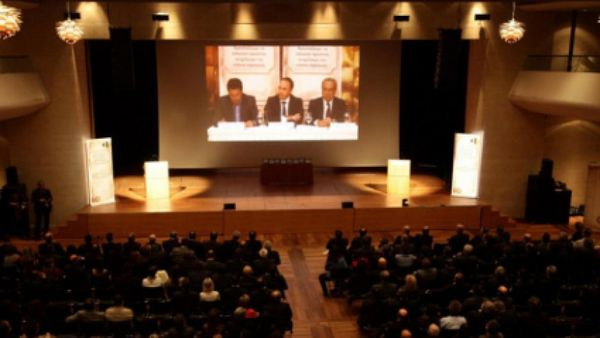 Μαρινόπουλος: Εκδήλωση για το Ελληνικό Προϊόν
